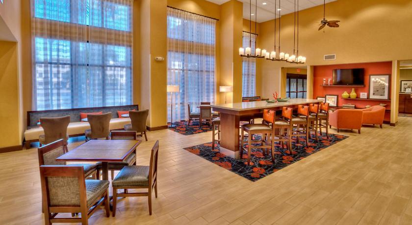 Hampton Inn & Suites Fort Myers-Estero/FGCU Picture