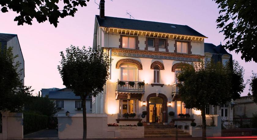 Hotel Belfort Pas Cher