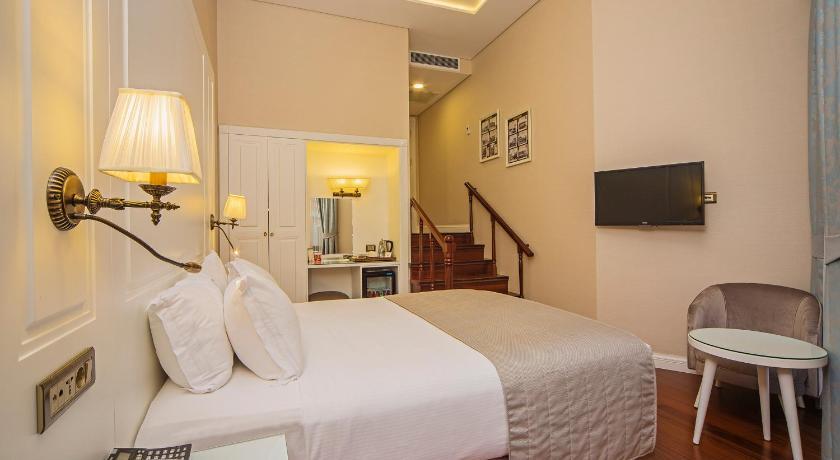 Hotels Pour Une Escapade A Istanbul : Istanbul les meilleurs hôtels d après avis sur