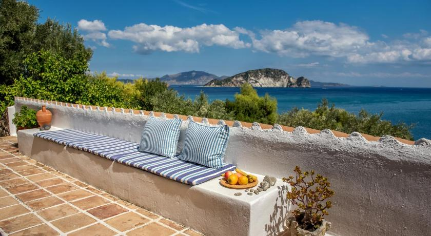 Lithalona Villas & Houses, Villa, Marathias, Zakinthos, 29092, Greece
