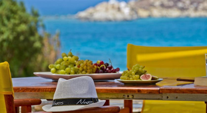 Ydreos Studios & Apartments, Apartment, Mikri Vigla, Naxos, 84300,  Greece