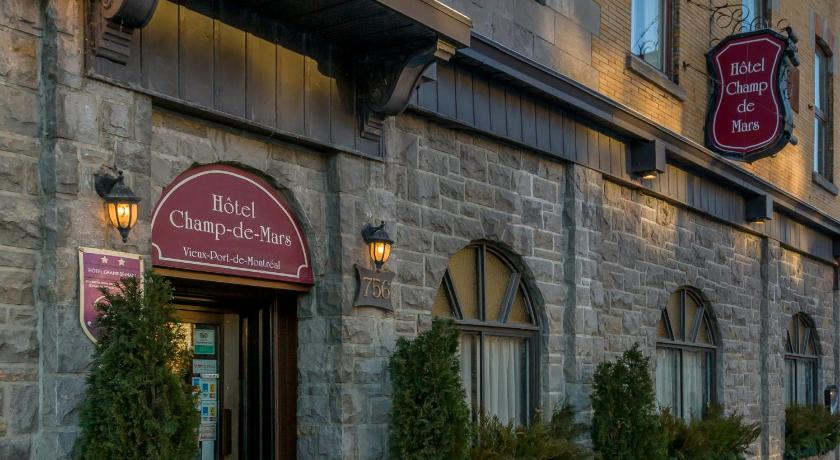Casino montreal adresse