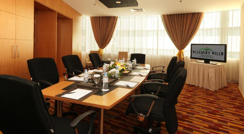 Holiday Villa Hotel Doha