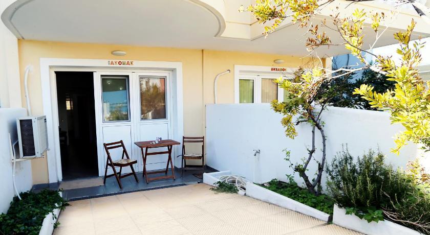 Apartment Poseidonia, Apartment, Poseidonos Str., Loutraki, 20300, Greece