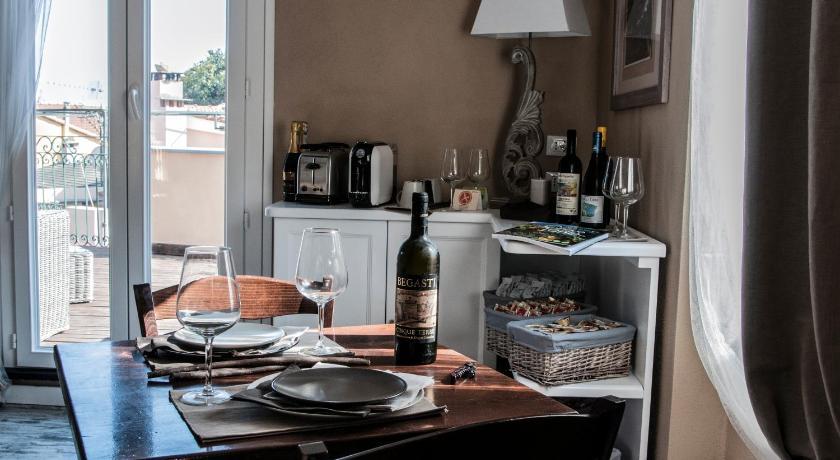 Zia Letizia Bed And Wine