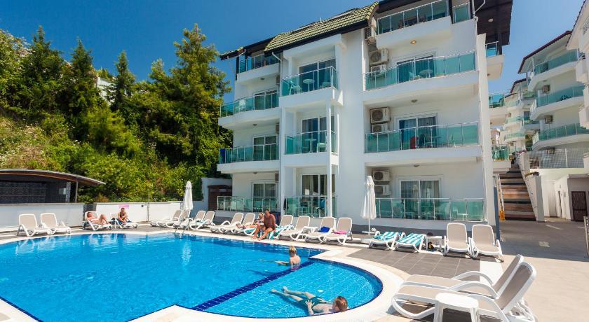 Side Su Hotel - Турция, Сиде