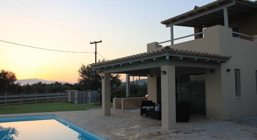 Light Blue Villa, Villa, Verver Oia, Porto Heli, 21300, Greece