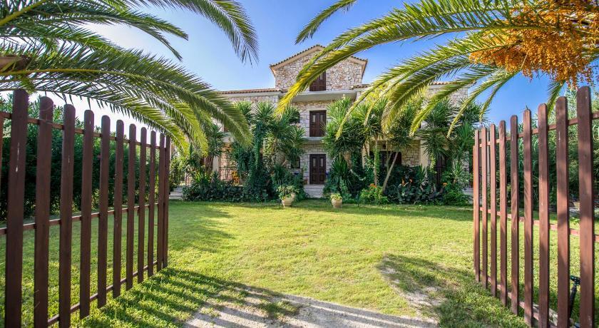 Villa Pounente, Villa, Agios Sostis, Zakynthos, 29100, Greece