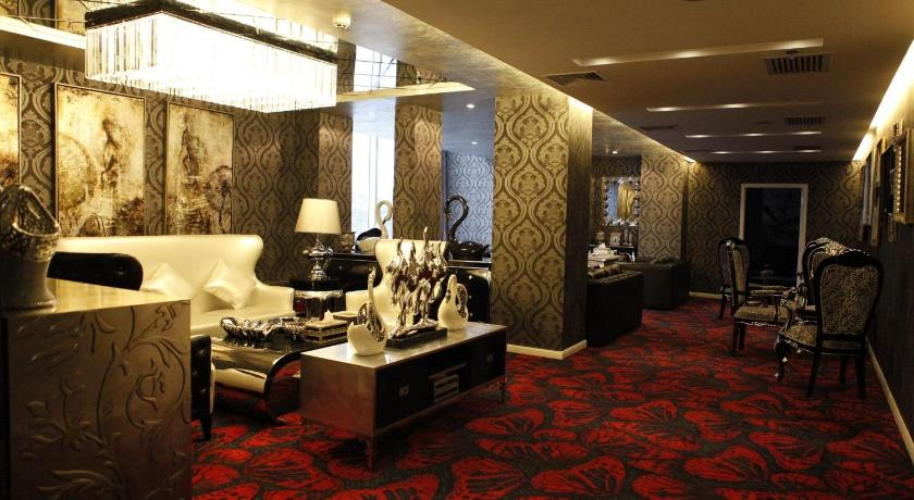 A review of the best Beijing business hotels and a fun