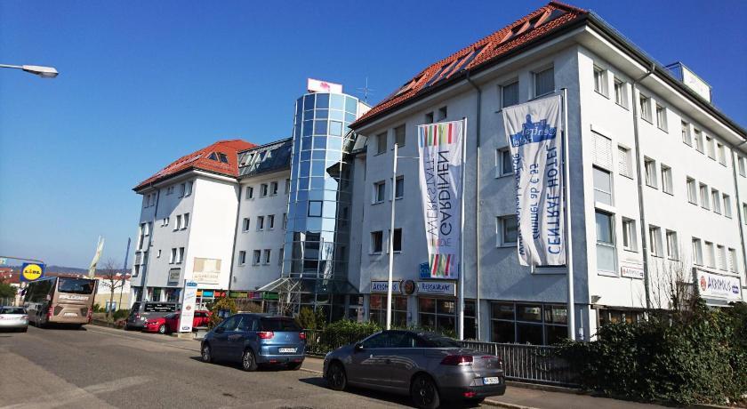 hotel stuttgart winnenden germany