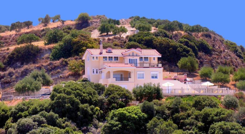 Marietta Villa, Villa, Gouves, Heraklio, 70014, Greece