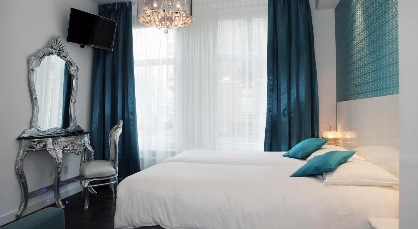 View Bed and Breakfast (Amsterdam)