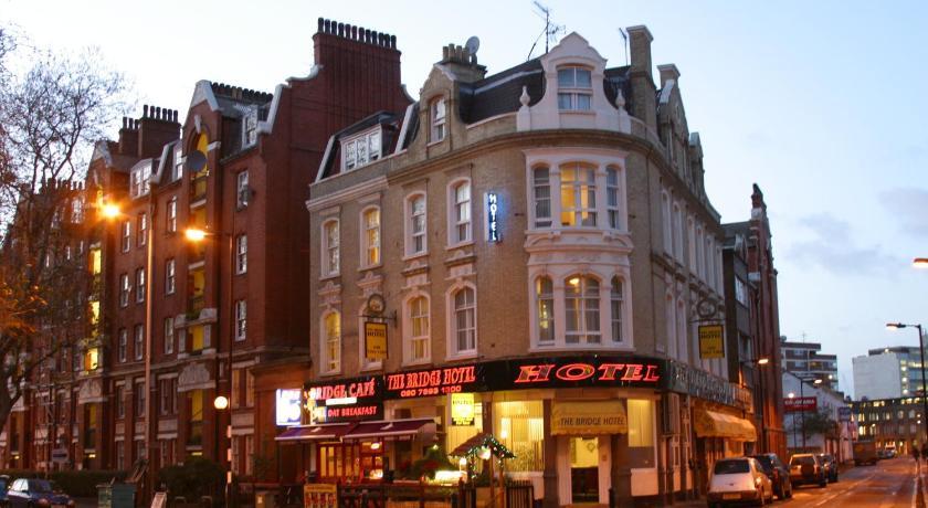 London Escorts Near The Bridge Hotel