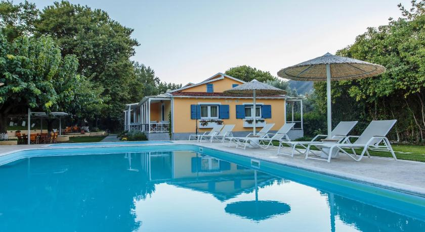 Billy'S House, Hotel, Vasiliki, Lefkada, 31082, Greece