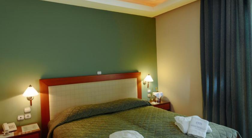 AthensMirabello, Hotel, Ag.Konstantinou & Geraniou 49, Athens 10431, Greece