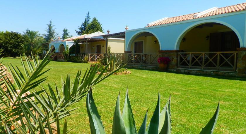 Trikalioti'S Estate, Hotel, Palouki, Ilias, 27200, Greece
