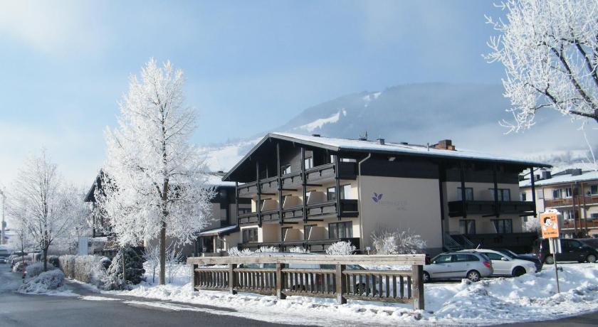 Hotel Bernhofer (Zell am See)