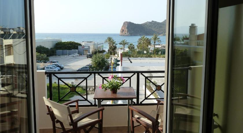 Mithos Apartments, Apartment, PEO Kissamou Chanion, Agia Marina Nea Kydonias, 73014, Greece