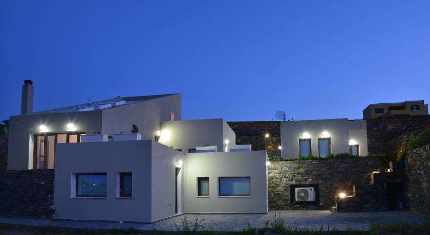 Villa Marenosta, Villa, Lazareta, Ermoupoli, Siros,  84100, Greece