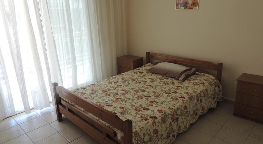 Family Apartment Asprovalta, Apartment, Asprovalta, Thessaloniki region, 57021, Greece