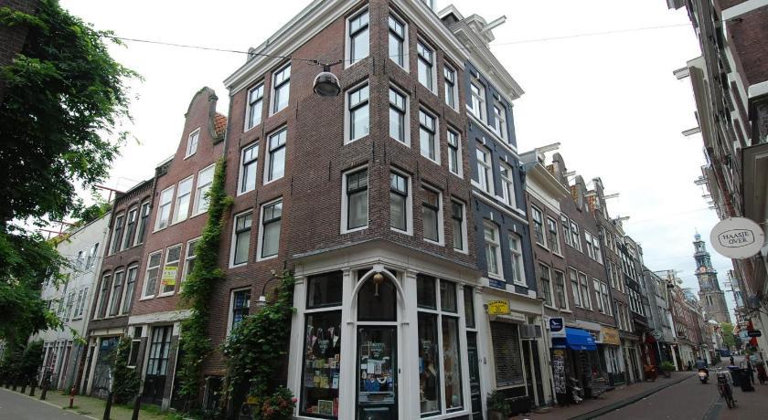 B&B Jordaan Corner in Amsterdam