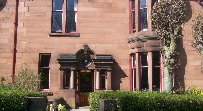 Kirklee Hotel (Glasgow)
