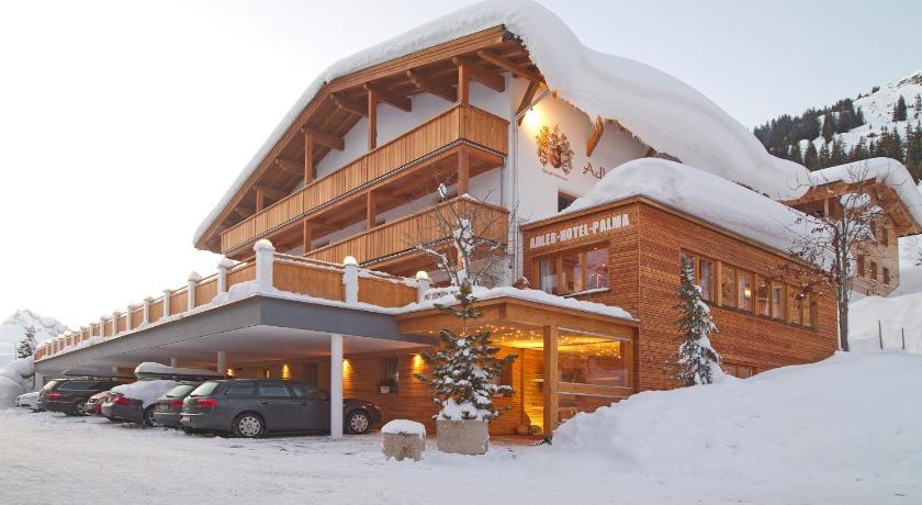 Adler Hotel Palma (Lech am Arlberg)
