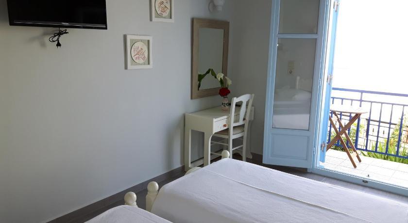 Minoa Hotel, Hotel, Naousa, Paros, 84401, Greece