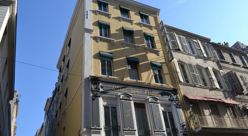 Saint Ferréol (Marseille)