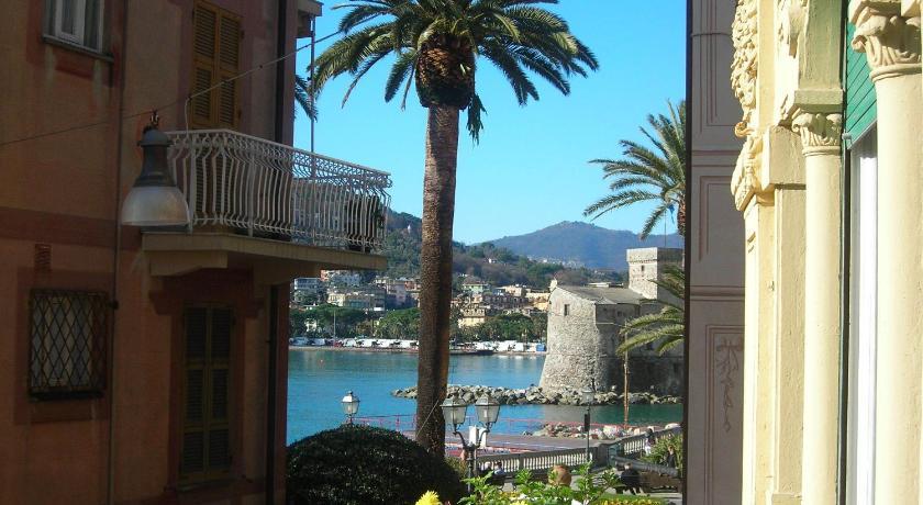Hotel Villa Cristina Rapallo