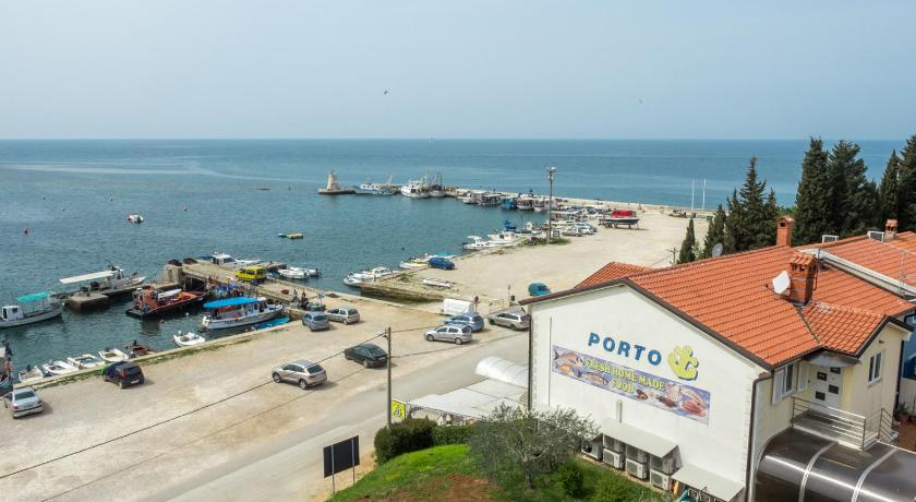 Porto Szobák