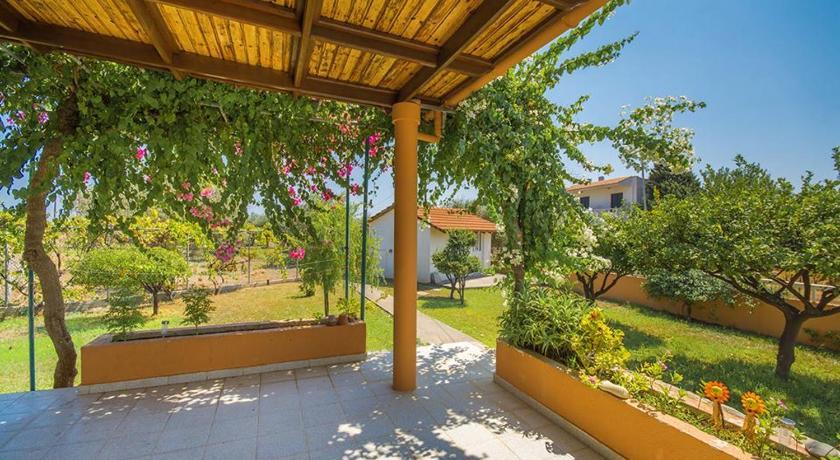 Villa Elle, Villa, Lindos Avenue, Rhodes, 85100, Greece