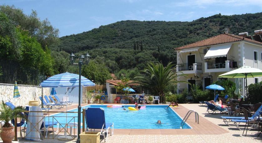 Harmony Resort, Hotel, 9B, Athanasiou Gkouna street, Parga, 48060, Greece