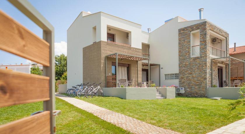 Enalia Villas, Villa, Paulou Mela 1,Halkidiki, 63075, Greece
