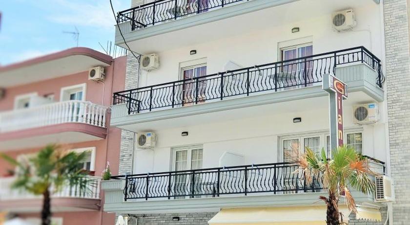 Giannis Hotel, Hotel, Thrakis 17, Pieria, 60100, Greece