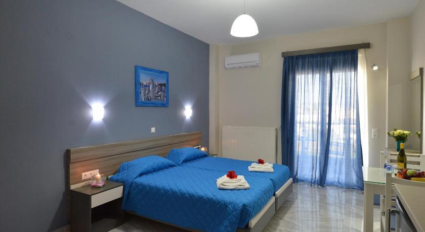 Vesperi Studios & Apartments, Apartment, Gorgopotamou 10, Perivolia, Rethymno town, 74100, Greece