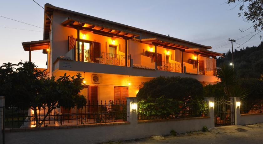 Studio Marielli, Hotel, Sivota, Thesprotia, 46100, Greece