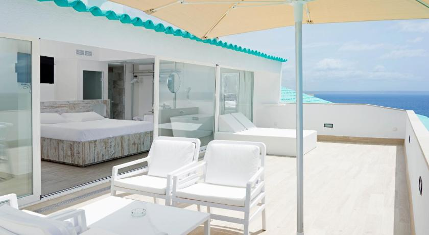 Sol Mirador De Calas Mallorca All Inclusive  Sterne Hotel
