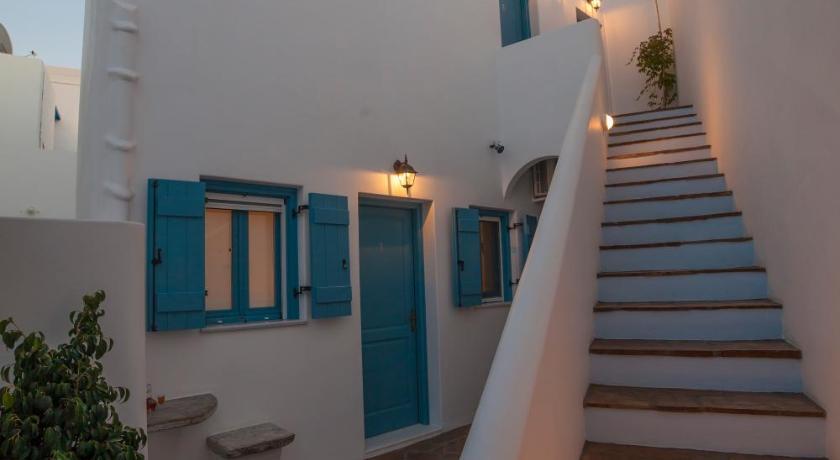Casaprimavera, Hotel, Katapola, Amorgos, 84008, Greece