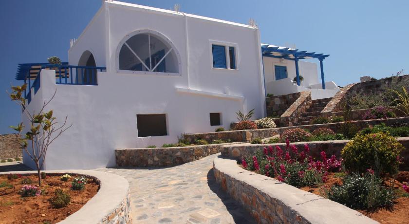 Villa Meltemi, Villa, Agios Georgios, Iraklia, 84300, Greece