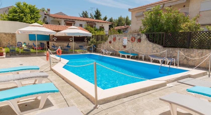 Oscar, Hotel, Kallithea Halkidikis, 63077, Greece
