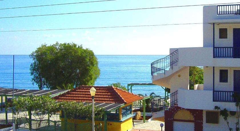 Жилье в Карпатос недорого на берегу моря