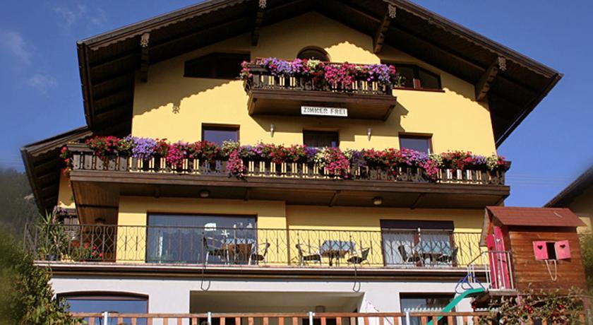 Haus Rattenböck (St. Wolfgang)