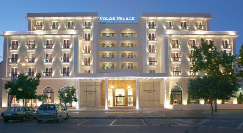 Volos Palace, Hotel, Xenophontos & Thrakon, Volos, 38333, Greece