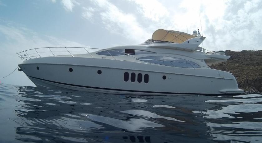 Fantasy Yachting, Yacht, Mykonos new port Marina, Tourlos, 84600 , Greece