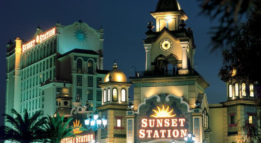 Sunset Station Hotel Casino (Las Vegas)