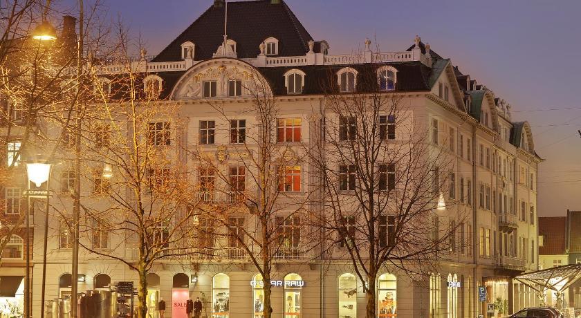 Hotel Royal (Aarhus)