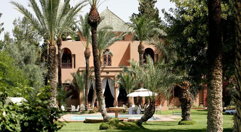 Dar Ayniwen Hotel