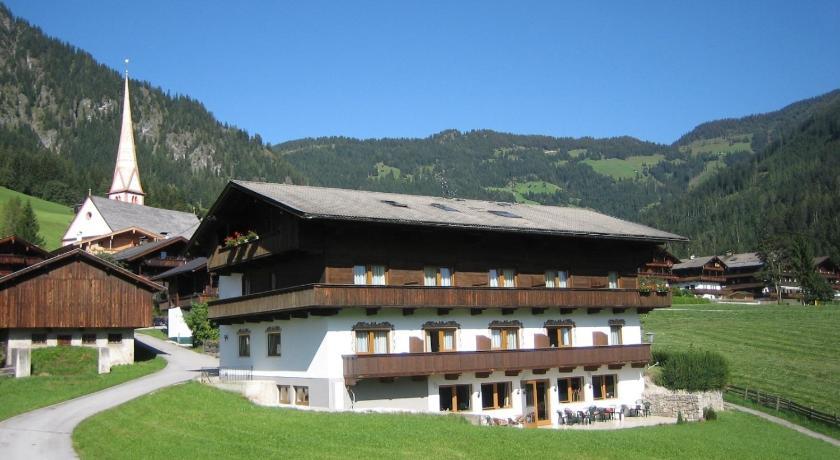 Hotel Andreas (Alpbach)
