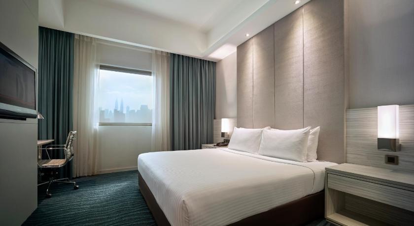 هتل  سانوی پوترا-2